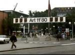 1980 Arte 11/80 Basel, Schweiz