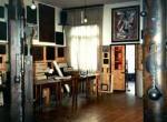 2000 Angolo dello studio dell'artista